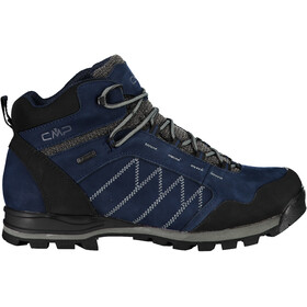 CMP Campagnolo Thiamat WP Mid Trekking Shoes Men dark blue